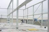 Bürogebäude - Firma Doubrava