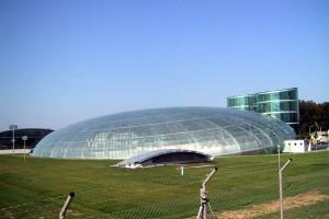 Hangar 7 - Waagner-Biro Stahlbau