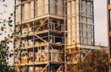 Trockenbaustoffwerk - Firma Doubrava