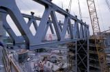 Brückenträger - Firma Zeman