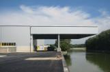 Servicecenters für SLC Stahl Wien - Unger Stahlbau