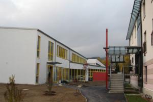 Turn- und Kletterhalle Schielleiten - Unger Stahlbau