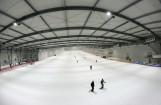 Schihalle Bispingen - Unger Stahlbau