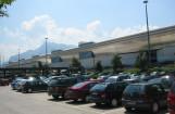 Parkgarage Flughafen Salzburg - Unger Stahlbau