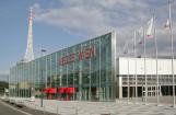 Messehalle Wien - Unger Stahlbau