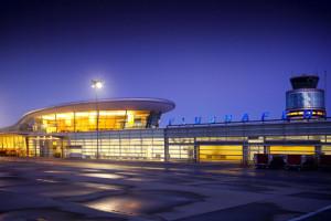 Flughafen Graz - Unger Stahlbau