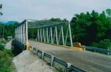 Straßensystembrücke - Firma MCE Stahl- und Maschinenbau, Firma Waagner-Biro
