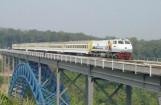 Eisenbahnbrücke - MCE Stahl- und Maschinenbau
