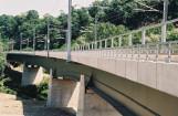 Eisenbahnbrücke - Firma Waagner-Biro