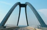 Bogenbrücke - Firma Waagner-Biro