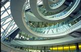 Spiralrampe - Firma Waagner-Biro
