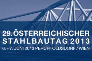 Der 29. Österreichische Stahlbautag war ein großer Erfolg!