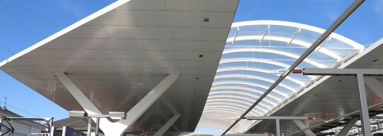 Firma Zeman & Co, Hauptbahnhof Salzburg