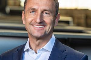 Sorger Arno, Präsident Österreichischer Stahlbauverband seit 25.11.2020