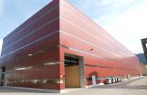 Fassade - Firma Brucha
