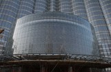 Eingangspavillon Burj Dubai - Waager-Biro Stahlbau